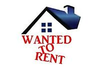 House or flat wanted