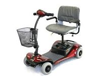WANTED MOBILITY SCOOTER