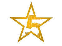 !! 5 STAR HOMES !! = 5 star services