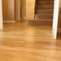FLOORING INSTALLATION - FREE ESTIMATES