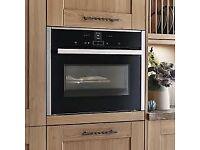 Micro/convo oven