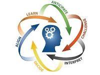 Ace your Online Reasoning Test/Psychometric Test: Numerical/Logic/Verbal - Cubiks/TalentQ/Kenexa etc
