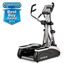 TRUE M50 Award Winning Core Drive Elliptical Trainer Glen Waverley Monash Area Preview