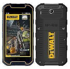 CAT & DEWALT CONSTRUCTION PHONES MD501, CAT S60, CAT B15 PHONES UNLOCKED