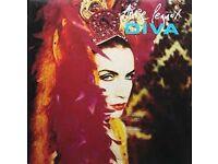 Annie Lennox – Diva - ORIGINAL UK/Euro LP 1992 + Inner Sleeve - Eurythmics - SCARCE