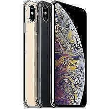 iPhone XS/ XS MAX/ XR Factory Unlocked Certified Refurbished Grade A AZ Wireless AVAILABLE EAST & WEST END of Ottawa!!