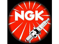 NGK SPARK PLUGS JOB LOT ''BRAND NEW''