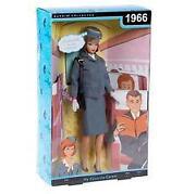 Pan Am Barbie