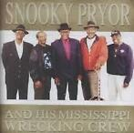 Snooky Pryor - And His Mississippi Wrecking Crew