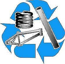 Scrap metal & appliance pick up