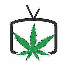 The Cannabis TV -Everything Cannabis & Edibles