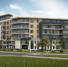 Two Bedroom at the Knight on Knightsridge
