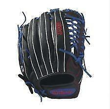 "Wilson Bandit 12.5"" Left Hand Throw Baseball Glove"