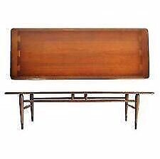 WANTED - Mid Century Modern Furniture