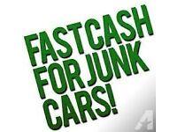 WANTED SCRAP NON RUNNER MOT FAILURE CASH WE WANT YOUR CARAVANS CAMPERS CAR VAN TRUCK TIPPERS 4X4 MPV