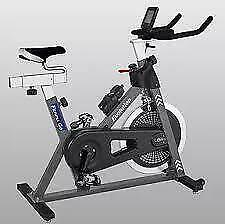 VÉLO DE SPINNING FITNESS GO EVOLUTION