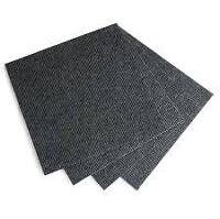 Dark Grey Carpet Squares - approx. 2 ft. X 2 ft.
