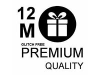 12 Month platinum Gift Warranty Open box, Zgemma, Amiko, VU+, blade, technomate and more