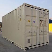 SHIPPING CONTAINERS FROM $ 2950 100% TAX DEDUCTIBLE Cairns Cairns City Preview