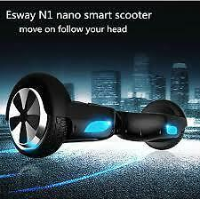 Smart Balance electric scooter Hoverboard. OFFROAD MOTORSPORTS