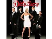 BLONDIE tribute Dirty Harry tickets