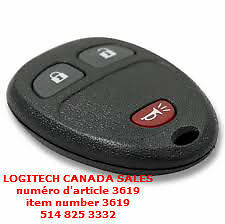 Keyless Entry Chevrolet Saturn Buick