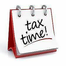 GET YOUR INCOME TAX PREPARED FOR LESS THAN YOU THINK London Ontario image 2