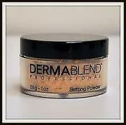 Dermablend Setting Powder