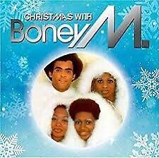 Wanted 2 tickets for Boney M (Regina)
