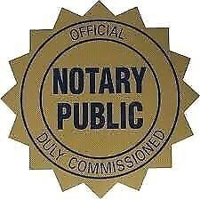 Commissioner of Oath and Notary Public Services AB & BC