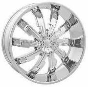 Lincoln Navigator Tires