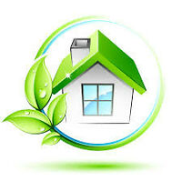 House cleaning. Where Clean meets Green.