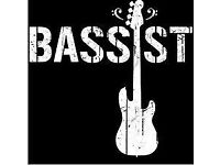 Bassist Wanted for Alt Rock Trio