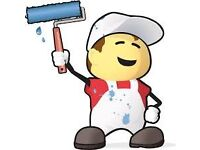 PROFESSIONAL PAINTING AND DECORATING BELFAST AND GREATER BELFAST AREA