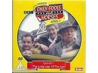 Only Fools & Horses,