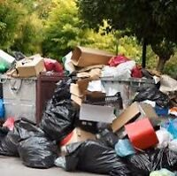 Junk and Garbage Removal Services LOWEST PRICES HALTON