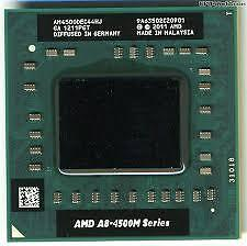 AMD APU A8-4500m Processor for laptop 1.9-2.3Ghz for FS1 socket