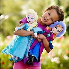 Disney Frozen Elsa Tall Plush - Brand New in Wrapping