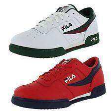 4a56d8c9ba3 Vintage Fila Shoes