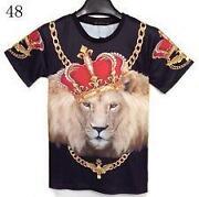 Lion King Shirt