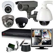 OWLR VISION CCTV FROM $799 HULL HD 2.0MEGAPIXCEL AND ABOVE Narre Warren Casey Area Preview