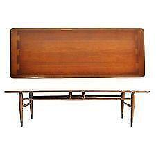 Perfect Mid Century Modern Coffee Tables