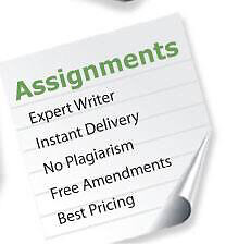 Assignment Help??? Melbourne CBD Melbourne City Preview