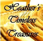 Heather s Timeless Treasures