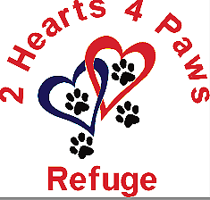 2 Hearts 4 Paws Refuge