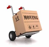 John's Small Moving Services