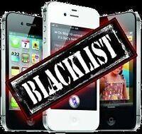 Buying all Blacklisted Samsung Apple iPhone Used / broken phones