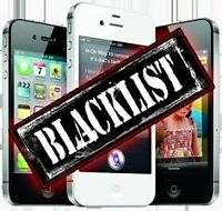Wanted: Wanted: Wanted: Sell your Black listed or i cloud BLOCK