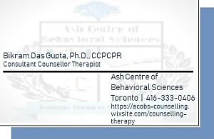 Counselling / Mental Health Services