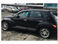 Classic Pt cruiser .... swap or sell